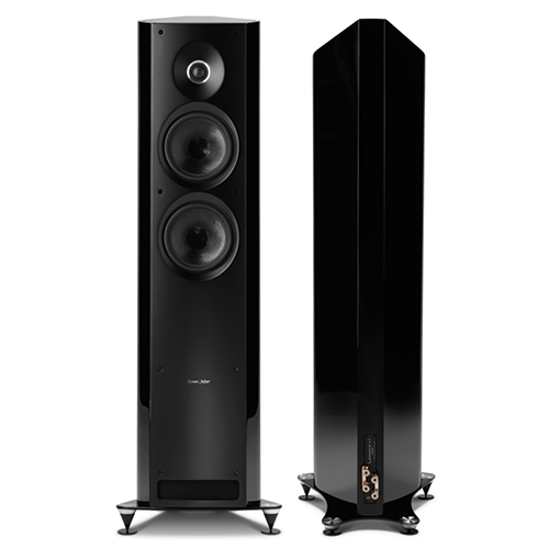 High quality loudspeakers and speakers with ... - Sonus faber