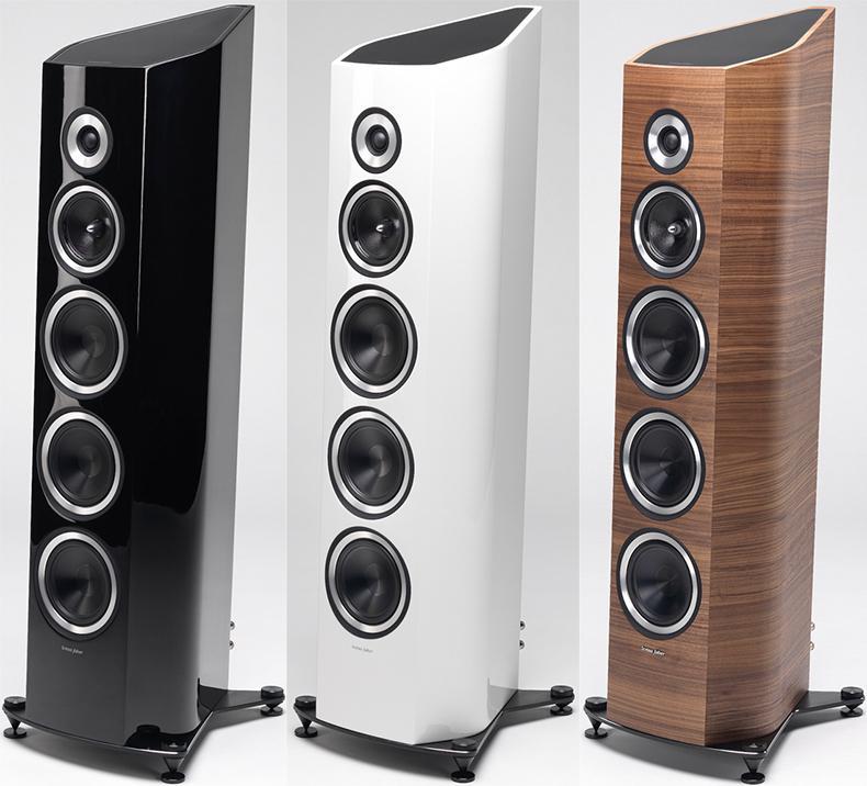 Sonus Faber Venere 2.5 loudspeaker
