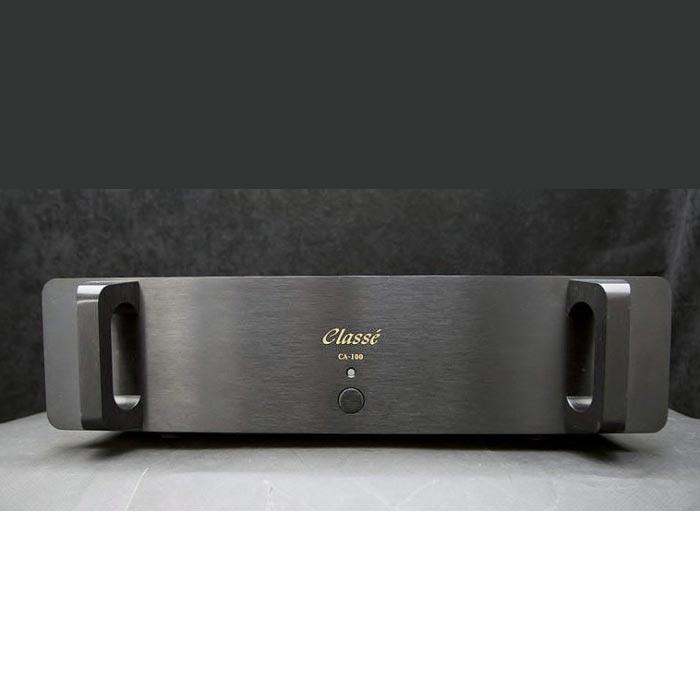 Classe CA-100 Power Amplifier – USED