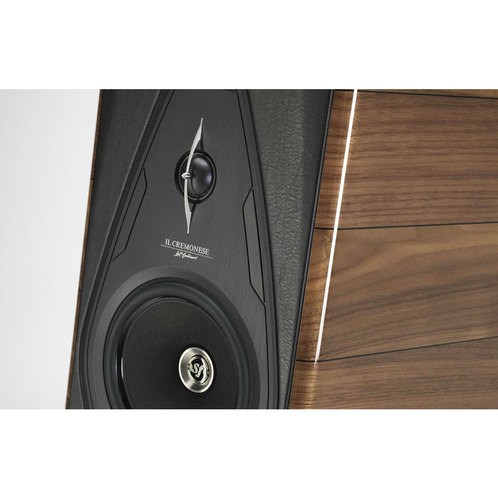 Sonus Faber IL Cremonese – SOLD | Salon 1 Audio