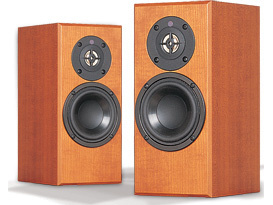 Totem DC Speakers 1