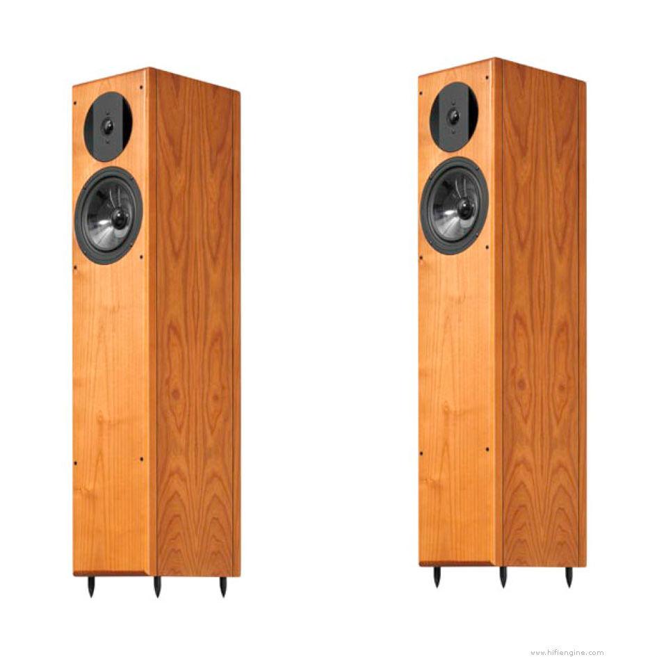Vienna Acoustics Mozart loudspeaker | Stereophile.com
