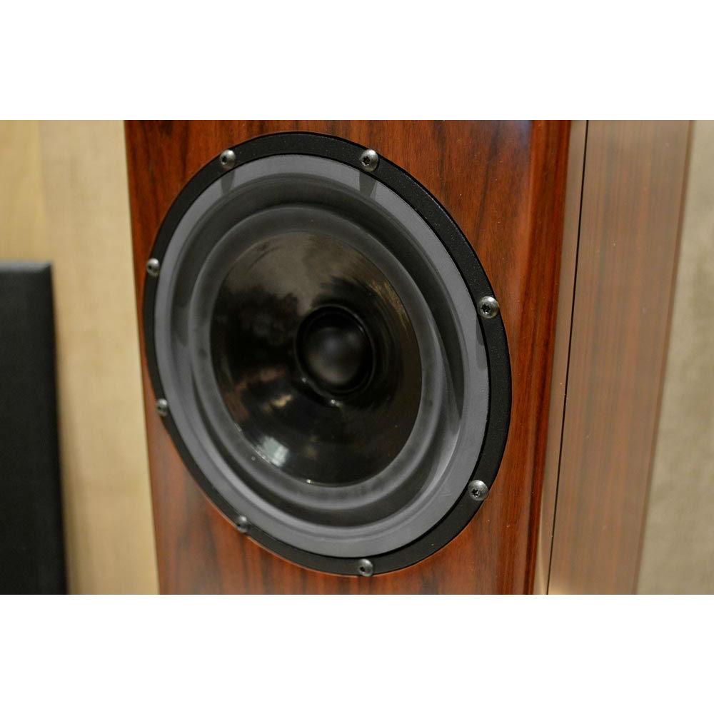 Vienna Acoustics Bach Grand - HiFi Engine