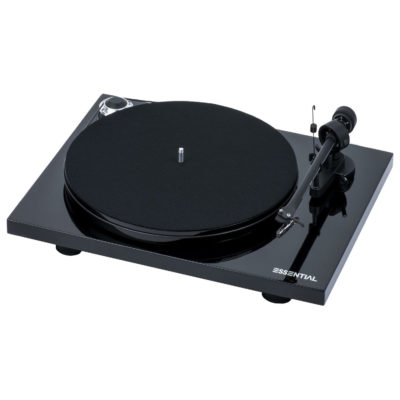 Pro-Ject Essential III 1