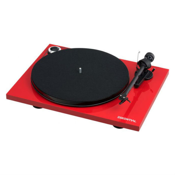 Pro-Ject Essential III 4