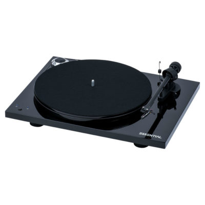 Pro-Ject Essential III SB 1