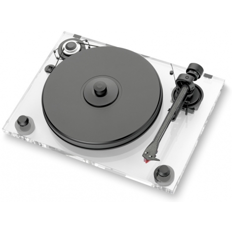 Pro-Ject 2Xperiance Primary Acrylic 1