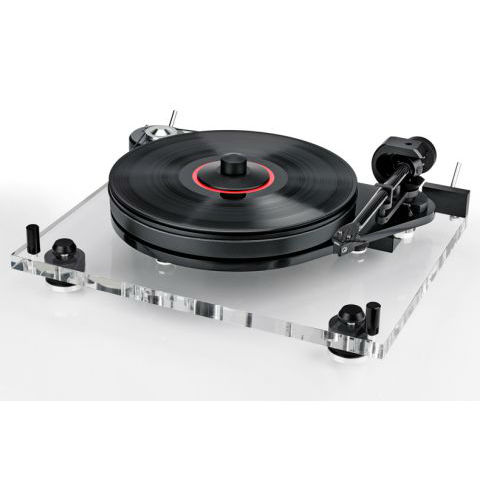 Pro-Ject 6-Perspex SB 1