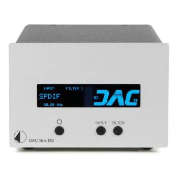 Pro-Ject DAC Box DS 1