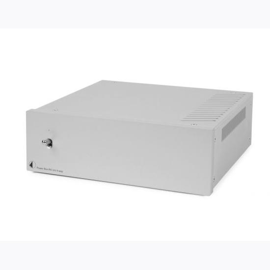 Pro-Ject Power Box RS UNI 4-Way 1