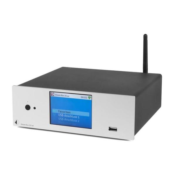 Pro-Ject Stream Box DS 1