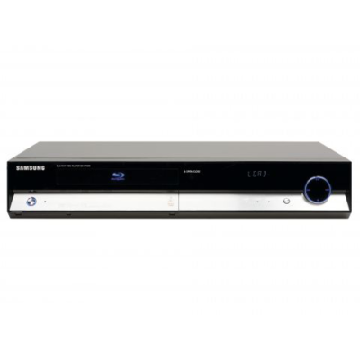 Samsung BD-P1000 1