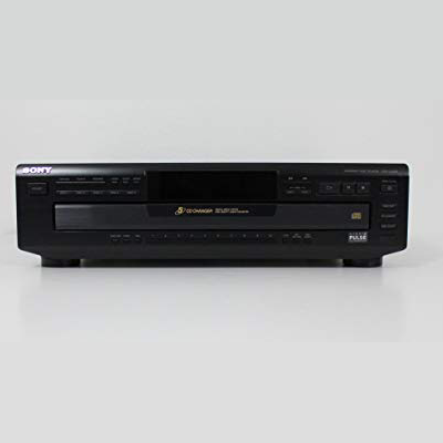 Sony CDP-CE305 1